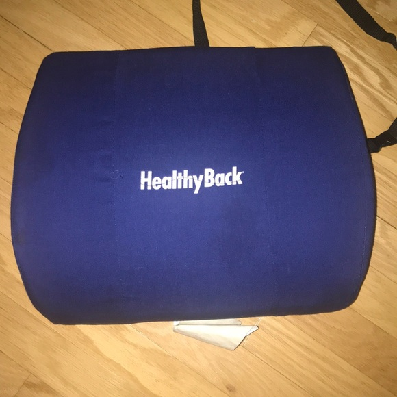 Healthy Back Lumbar Support